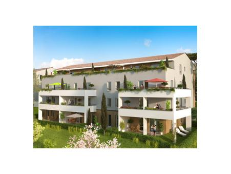 Vente Neuf Marseille 13eme arrondissement Réf. BOUYGUES 016 - Slide 1
