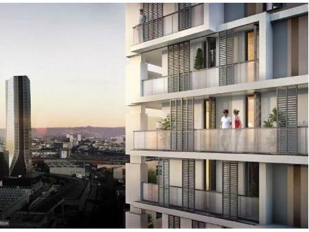 Vente Neuf Marseille 3eme arrondissement Réf. BOUYGUES 019 - Slide 1