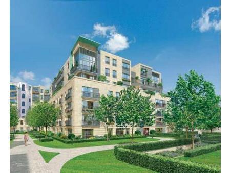 Neuf 590000 € sur Paris 7eme Arrondissement (75007) - Réf. COGEDIM 012