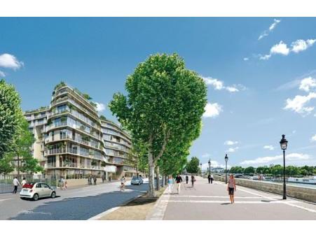 Vente Neuf Paris 4eme arrondissement Réf. COGEDIM 015 - Slide 1