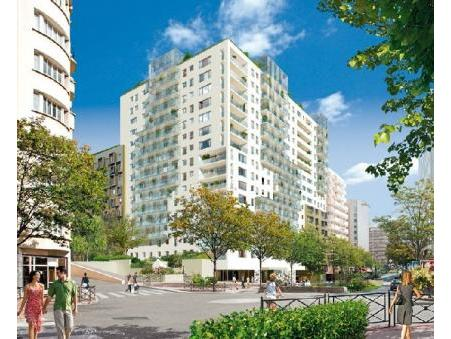 A vendre neuf Courbevoie 92400; 260000 €