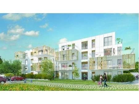 Neuf sur Bordeaux ; 275000 € ; A vendre Réf. PICHET 006