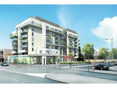 Vente Neuf Lyon 7eme arrondissement Réf. COGEDIM 029 - Slide 1