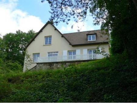 A vendre maison Mortagne au Perche 61400; 175900 €