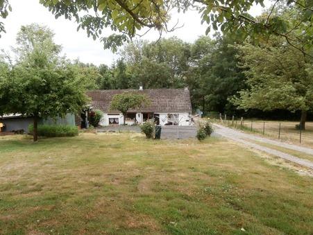 Vente maison 138000 €  Hesdin