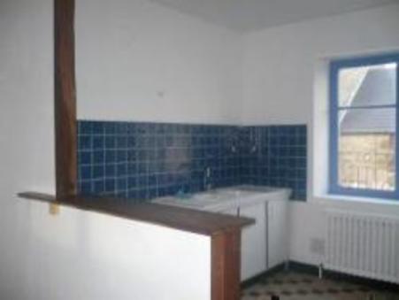 Maison sur Moulins le Carbonnel ; 65900 €  ; Vente Réf. C217SP