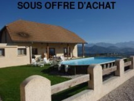 Maison 480000 €  sur Percy (38930) - Réf. ds030