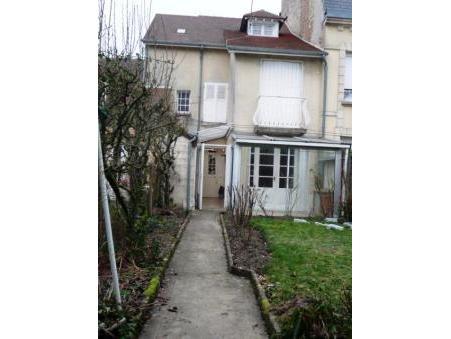 Vente maison 76900 €  Le Mele sur Sarthe