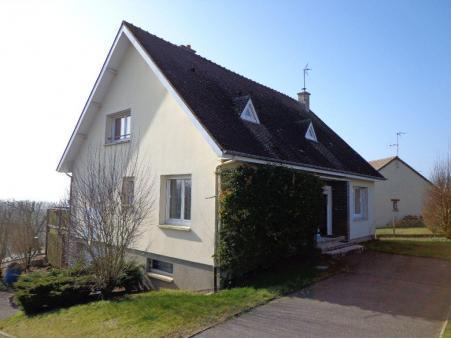 A vendre maison St Langis les Mortagne 61400; 183300 €