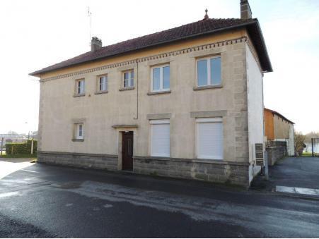 Maison sur Coulonges sur Sarthe ; 129500 €  ; Achat Réf. G223ME