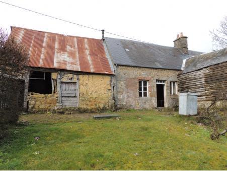 Maison 28000 €  sur Carrouges (61320) - Réf. A289SD