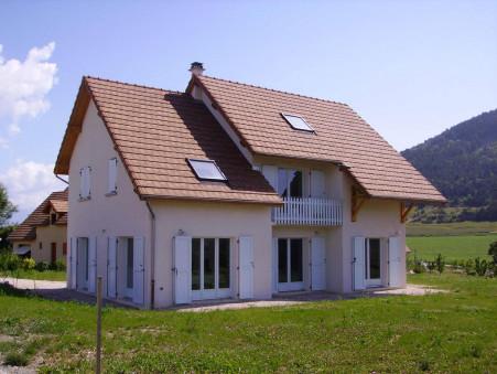 Maison sur Cornillon en Trieves ; 980 €  ; Location Réf. L135