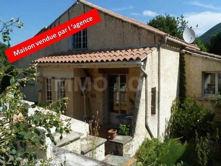 Achat maison Dieulefit 100 m²  149 000  €