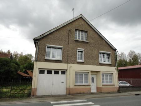 A vendre maison Hesdin 62140; 99000 €
