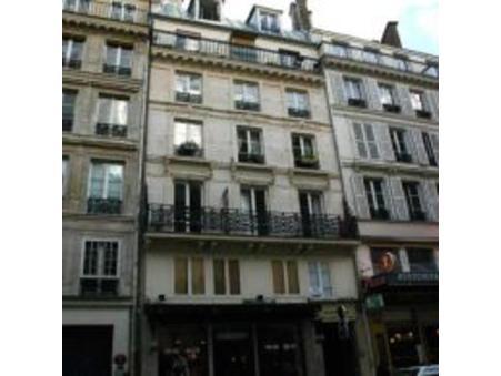 Neuf sur Paris 1er Arrondissement ; 197072 € ; Vente Réf. CEDIF 003