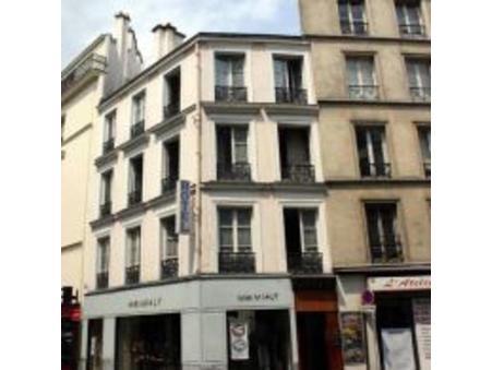 Vente neuf 592800 € Paris