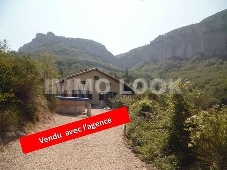 Vends maison Pont de barret 142 m²  210 000  €