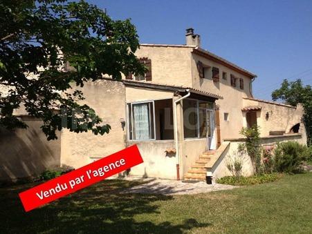 Vente maison Dieulefit 120 m²  195 000  €