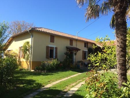 Vente Maison L'isle en dodon Réf. 3862 - Slide 1