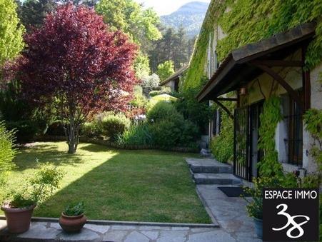 Vente Maison Saint-michel-les-portes Réf. Gp 393a - Slide 1
