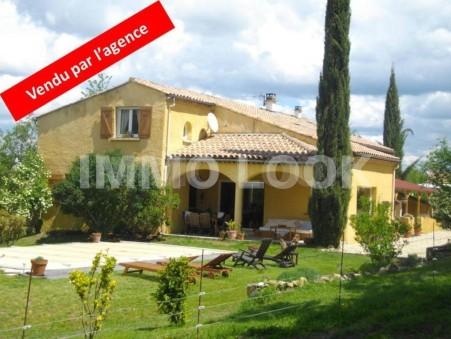 A vendre maison La begude de mazenc 280 m²  445 000  €