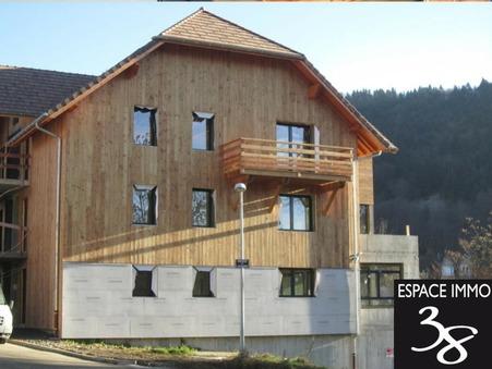 Vente Appartement Monestier de clermont Réf. Gp443 ds - Slide 1