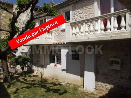 A vendre maison Allan 250 m²  420 000  €