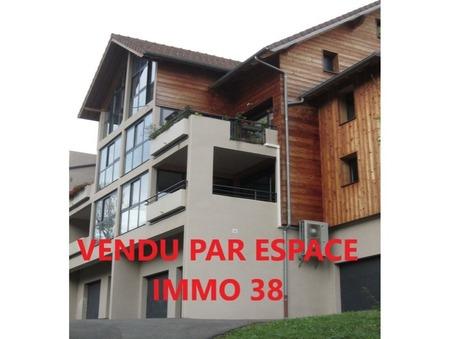 Vente Appartement Monestier de clermont Réf. Ds 1446 a - Slide 1