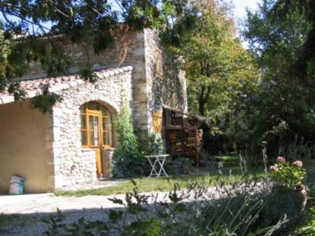 Vente maison La begude de mazenc 160 m²  380 000  €