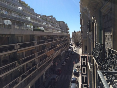 A louer appartement 870 €  Nice