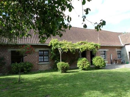 Maison sur Hesdin ; 174000 €  ; A vendre Réf. AI01880