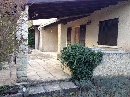 Vente maison Dieulefit 120 m²  340 000  €