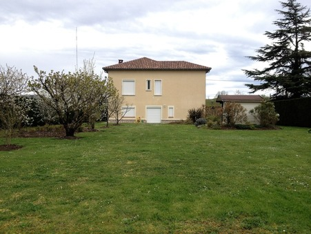 Vente Maison L'isle en dodon Réf. 4165 - Slide 1