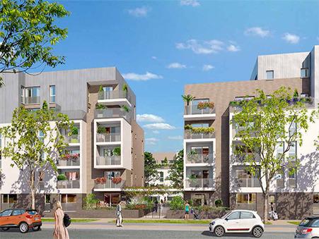Vente Neuf Vigneux-sur-seine Réf. 25821 - Slide 1