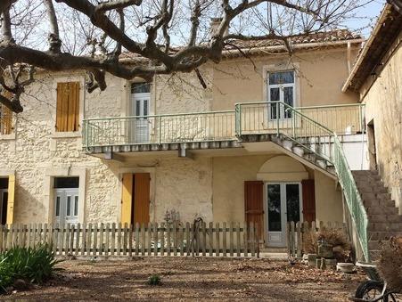 A vendre maison Pierrelatte 160 m²  219 000  €