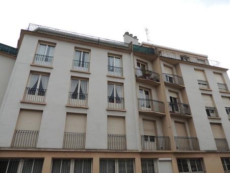 vente appartement Limoges 89.81m2 107500€