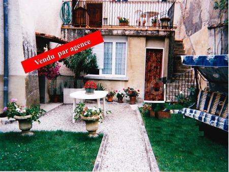 Vente maison Dieulefit 60 m² 85 000  €