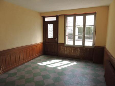 Maison 77200 € sur La Fresnaye sur Chedouet (72600) - Réf. D2063