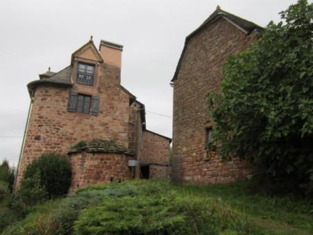 Vente Maison St christophe vallon Réf. 257 - Slide 1