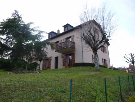 Vente Maison St christophe vallon Réf. 261 - Slide 1