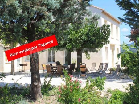 Vente mas propriete La begude de mazenc 330 m²  598 000  €