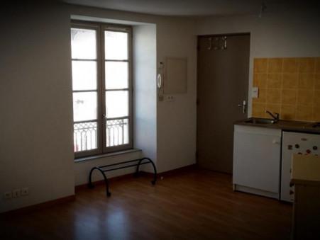 Location Appartement LANGOGNE Réf. 2010-04-02 - Slide 1