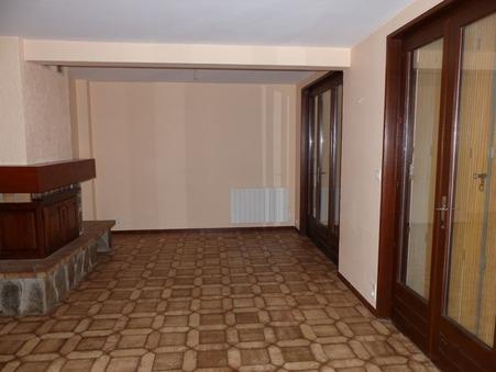 Location Appartement LANGOGNE Réf. 2008-01-02 - Slide 1