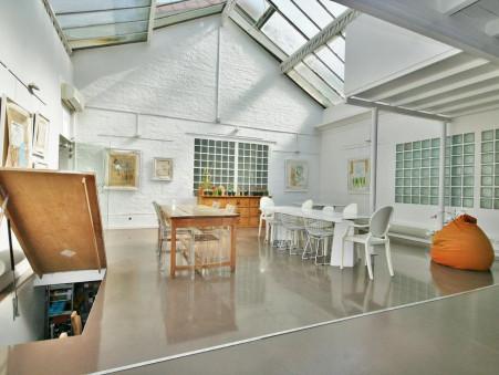 Loft 1230000 € sur Paris 18eme Arrondissement (75018) - Réf. 165