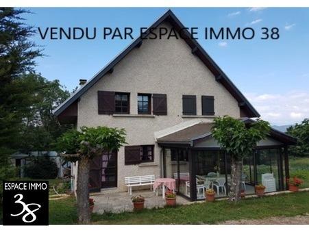 Vente Maison Clelles Réf. G.772 - Slide 1