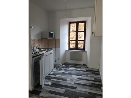 Location Appartement LANGOGNE Réf. 2012-02-2° - Slide 1