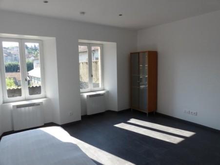Location Appartement LANGOGNE Réf. 2015-03 - Slide 1