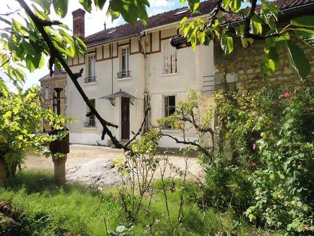 Achat maison Mortagne au Perche Réf. E2119SP