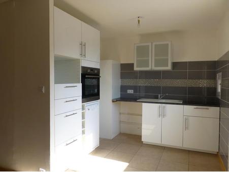 Appartement sur Seyssinet Pariset ; 580 €  ; Location Réf. L175