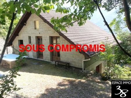 Vente Maison Valbonnais Réf. Jf769 - Slide 1